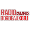 Radio Campus Bordeaux 88.1