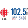 CBC Radio One Regina 102.5