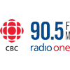 CBC Radio One Victoria 90.5