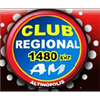 Rádio Club Regional AM 1480