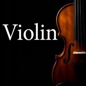 CALM RADIO - Violin