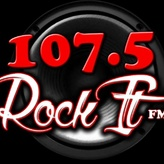 Rock It 107.5 FM